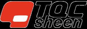 TQC Sheen Logo