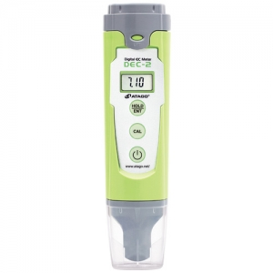ATAGO Digital EC Meter DEC-2
