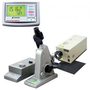 ATAGO Multi-Wavelength Abbe Refractometer DR-M4/1550