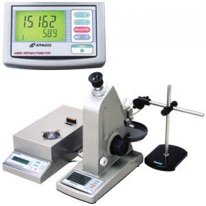 ATAGO Multi-Wavelength Abbe Refractometer DR-M4