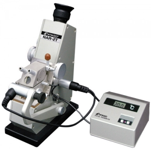 ATAGO Abbe Refractometer NAR-2T LO