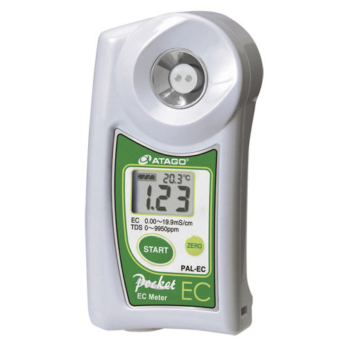 ATAGO Pocket EC Meter PAL-EC