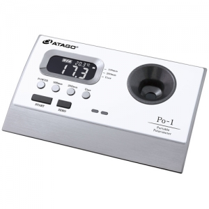 ATAGO Portable Polarimeter Po-1